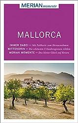 Mallorca: MERIAN momente - Mit Extra-Karte zum Herausnehmen