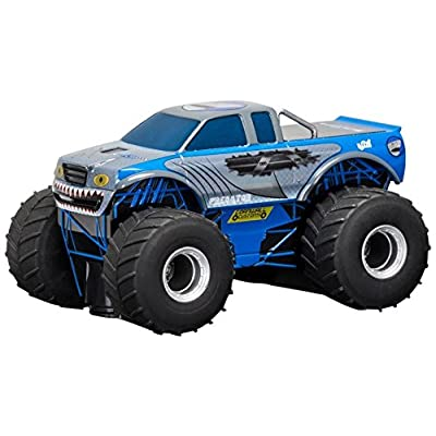 Scalextric Circuit Routier C3835Team Monster Truck Predator