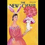 The New Yorker, April 25th 2011 (Ben McGrath, Burkhard Bilger, Thomas McGuane) | Ben McGrath,Burkhard Bilger,Thomas McGuane