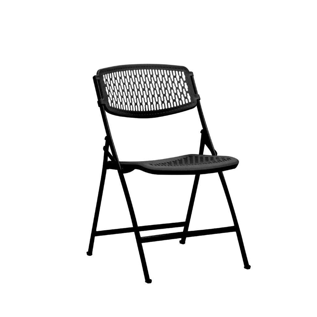 Amazon.com: flexlite – Silla plegable (4-Pack), Acero ...