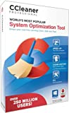 Piriform CCleaner Professional 1 PC - System Optimization Tool