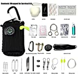 Best Northwest Watch Phones - FunnyCraft 29 Tools in One Bag-Mini First Aid Review