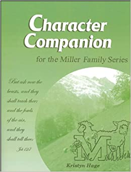 Image result for miller companion character