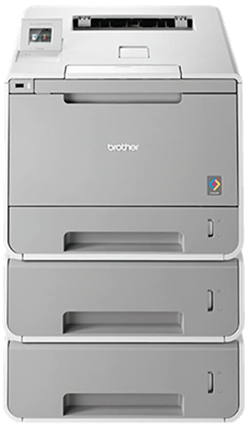 Brother HL-L9300CDWTT - Impresora láser Color (Red Cableada ...