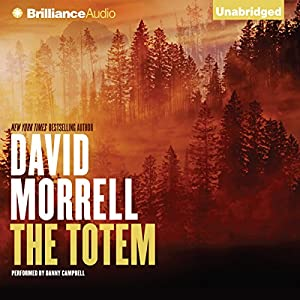 The Totem Audiobook