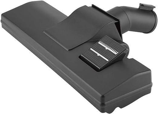 Cepillo de Piso para aspiradora Fdit Accesorio de aspiradora Universal para aspiradoras con un diámetro Interno de 32 mm Cepillo de Piso Duro con Cabezal Giratorio de 360 Grados: Amazon.es: Hogar