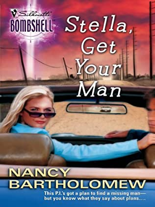 book cover of Stella, Get Your Man