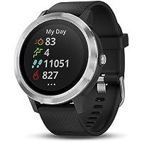 Amazon.com deals on Garmin Vivoactive 3 GPS Smartwatch w/Contactless Payments