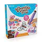 Real Cooking Chocolate Pen — Draw in Chocolate