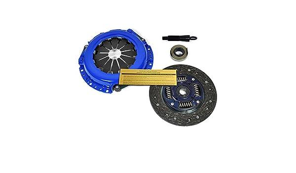 Amazon.com: EFT STAGE 1 CLUTCH KIT MITSUBISHI ECLIPSE GS EAGLE TALON ESi LASER RS 2.0L N/T: Automotive