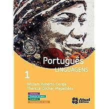 Português. Linguagens - Volume 1