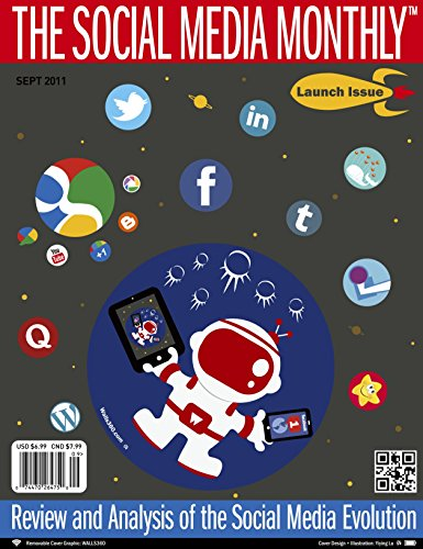The Social Media Monthly Issue #1