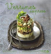 Verrines express par Girard-Lagorce