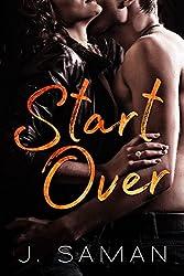 Start Over: A Contemporary Romance Novel (Start Again Series #2)