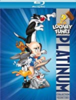 Looney Tunes - Platinum Collection - Volume 3