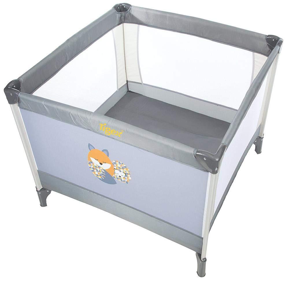 Tigex 80890550 - Cama y parque dos en uno product image