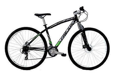Frejus 29 Bicicletta Mountain Bike Amazonit Sport E Tempo Libero
