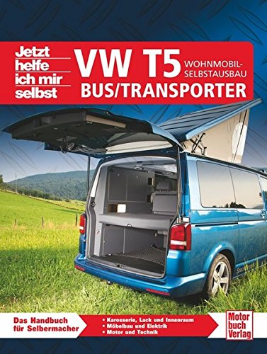 VW T5 Bus/Transporter: Wohnmobil-Selbstausbau for sale  Delivered anywhere in USA