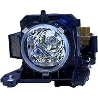 V7 VPL1888-1N / 3000 HOURS 220-WATT LAMP FOR HITACHI CP-X200 CP-X300 / X400
