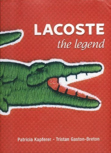 Lacoste: The Legend