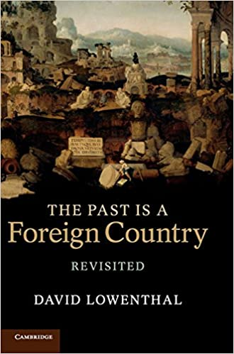 a27cfa012ab5 Amazon.com  The Past Is a Foreign Country - Revisited (9780521851428 ...