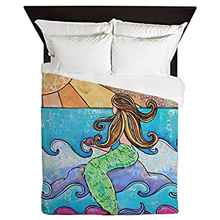 51TSrpCCkIL._SS450_ Mermaid Bedding Sets and Mermaid Comforter Sets