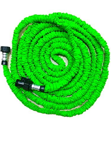 Garden Water Hose, Flexible Expandable Expanding Garden & Lawn Water Hose,Strong Triple Core Latex Watering Hose (75ft)