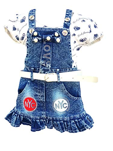 socho samjo Baby Girl Skirt dangree Set