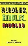 Riddles, Riddles, Riddles (Dover Children's Activity Books)