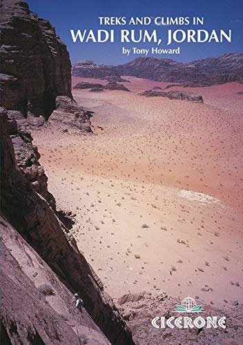 Read Online Treks and Climbs in Wadi Rum, Jordan PDF