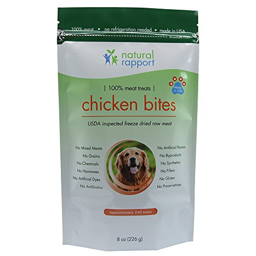 freeze dried dog bone - 9