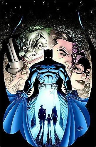 Amazon.com: Batman: Whatever Happened to the Caped Crusader?  (9781401227241): Neil Gaiman: Books