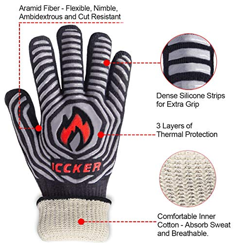 Buy oven mitts review