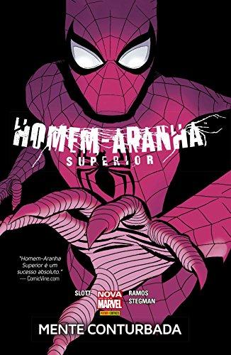 Homem-Aranha Superior – Mente Conturbada