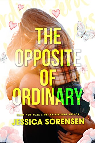 The Opposite of Ordinary