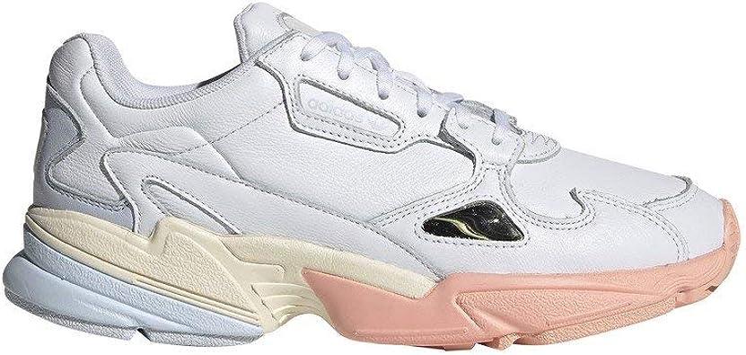Adidas Falcon Zapatilla para Mujer - sintético: Amazon.es: Zapatos ...