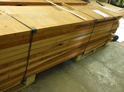10 board feet of True Mahogany lumber, kiln dried, 0.75 to 2.5 inches thick by Diamond Tropical Hardwoods