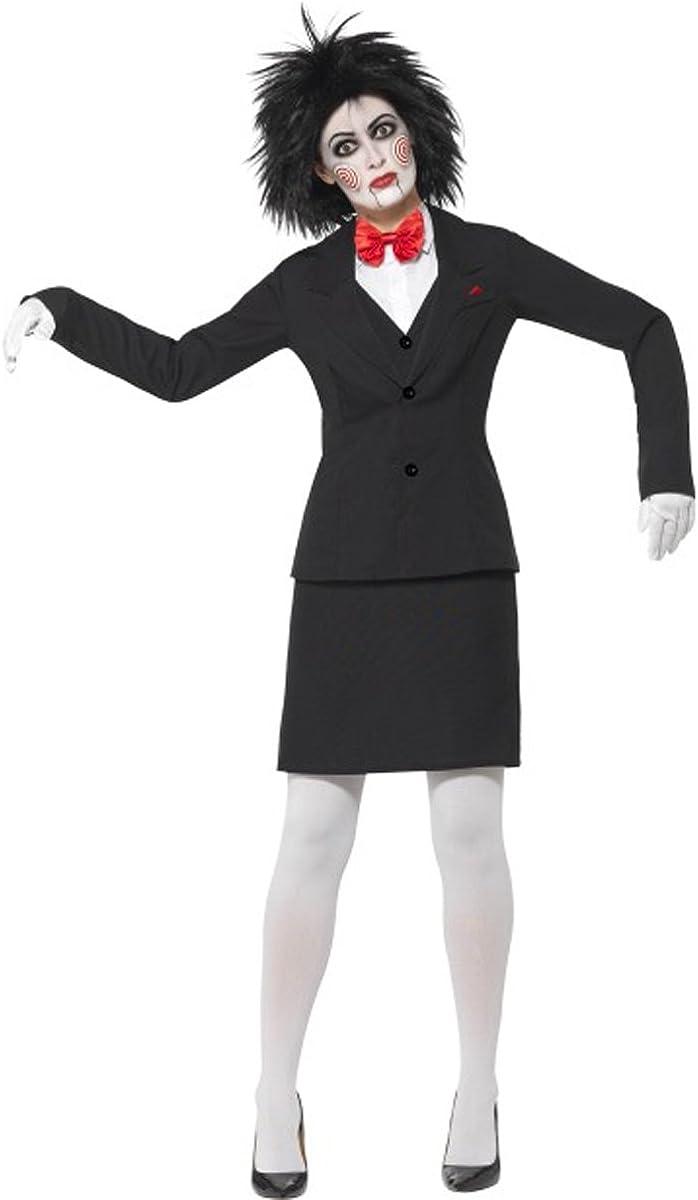 Creepy Cloth Adult Unisex Smiffys Fancy Dress Decorations
