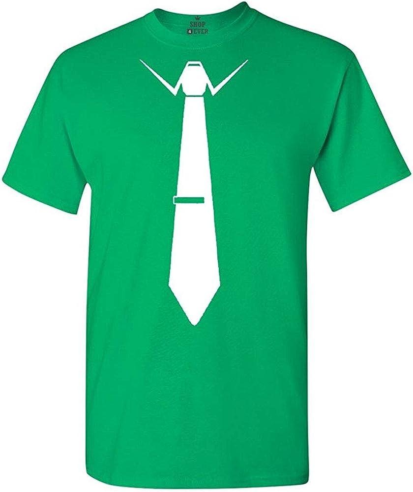 Camisa de Traje de Corbata Blanca Camisas de Esmoquin,S: Amazon.es: Ropa y accesorios