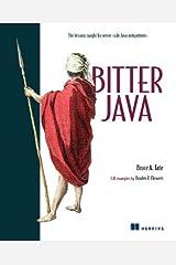 Bitter Java Paperback