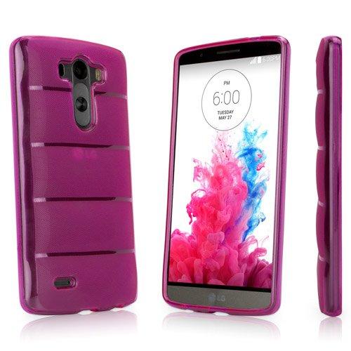 BoxWave - Carcasa para LG G3 Deelite, fina, colorida, ultra ...