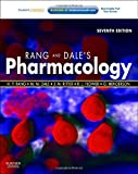 img - for Rang & Dale's Pharmacology: with STUDENT CONSULT Online Access, 7e book / textbook / text book