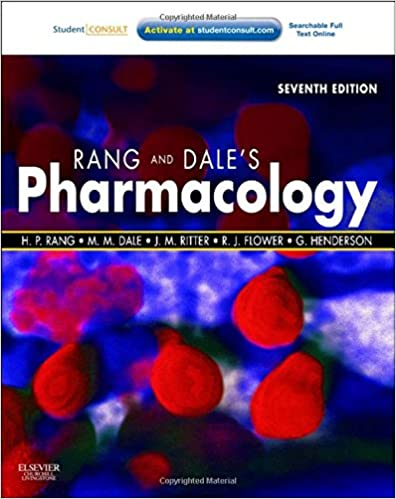 Rang dales pharmacology with student consult online access 7e rang dales pharmacology with student consult online access 7e 7th edition fandeluxe Image collections