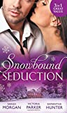 img - for Snowbound Seduction: A Night of No Return / to Claim His Heir by Christmas / I'Ll be Yours for Christmas book / textbook / text book