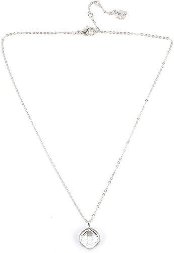 Swarovski - 1046977 - Collier Femme: Amazon.fr: Bijoux