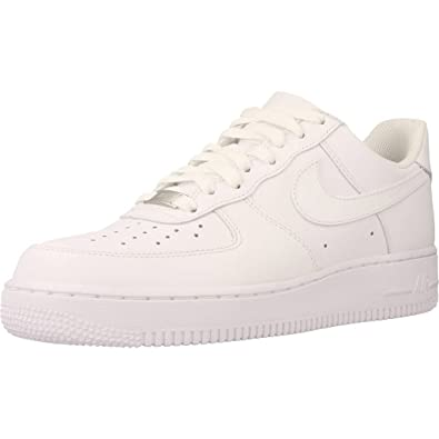 nike unisex adults' air force 1 07 trainers