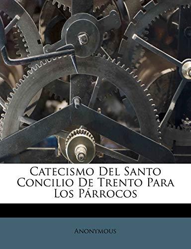 Libro : Catecismo Del Santo Concilio De Trento Para L (4135)
