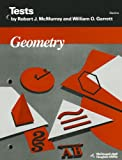 Geometry, MCDOUGAL LITTEL, 0395573327