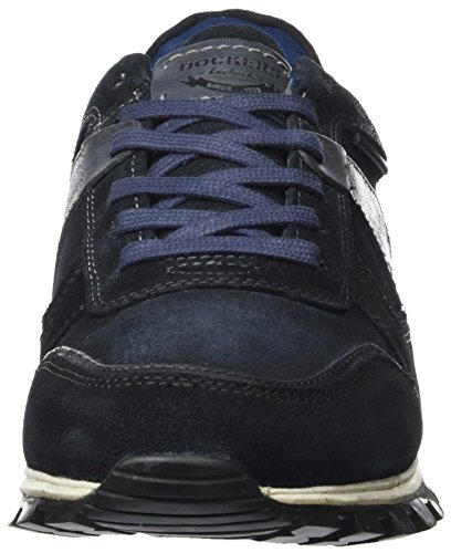 Sneaker 41jf002 Gerli Blau Dockers 208660 By Herren marine wXqXtB1