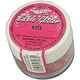 Rainbow Dust ROSE 100% Fully Edible Cake Sparkle Glitter Sugarcraft Decorations